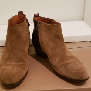 Madwell womans shoes